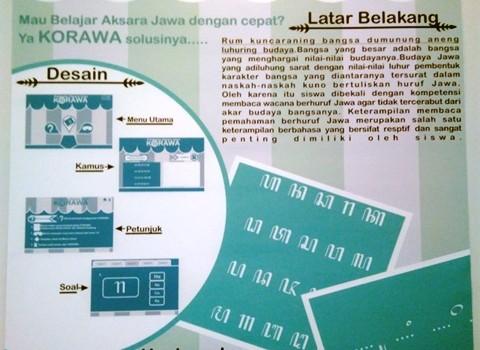 KORAWA (Komputer Aksara Jawa)